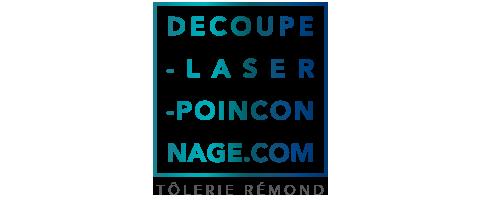Découpe Laser Poinçonnage - Dijon Bourgogne